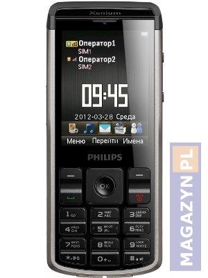 Philips X333