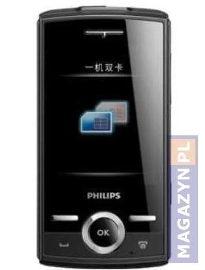 Philips X516