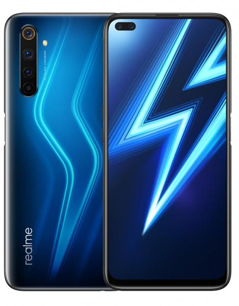 Realme 6 Pro Telefon komórkowy