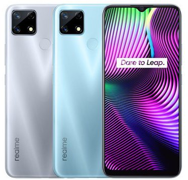 Realme 7i Telefon komórkowy