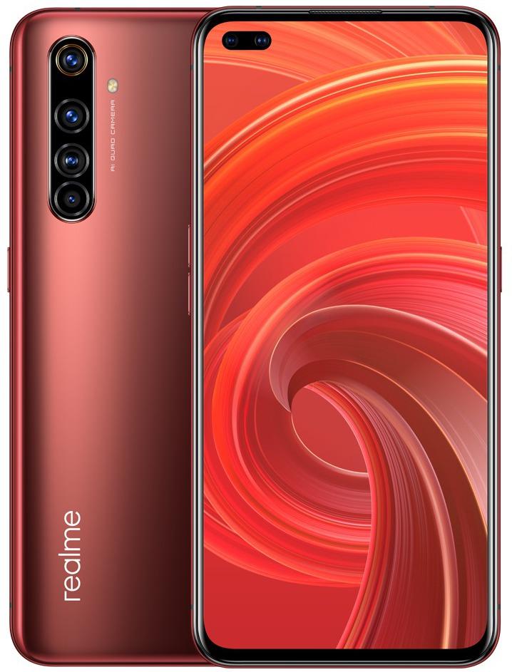 Realme X50 Pro 5G Telefon komórkowy