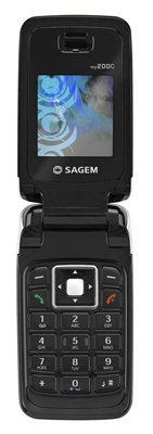 Sagem my200C
