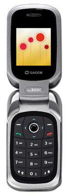 Sagem my300C