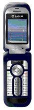 Sagem my900C