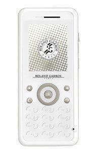 Sagem Roland Garros Telefon komórkowy