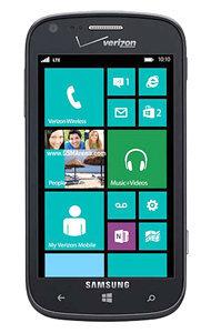 Samsung Ativ Odyssey I930 Telefon komórkowy