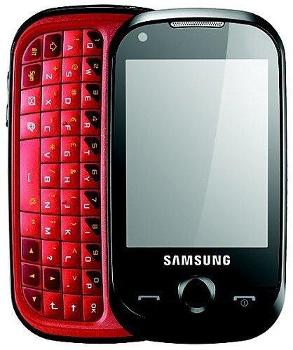 Samsung B5310 CorbyPRO Telefon komórkowy