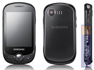 Samsung C3510 Corby POP Telefon komórkowy