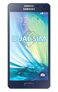 Samsung Galaxy A3 Duos Telefon komórkowy
