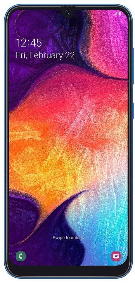 Samsung Galaxy A50 Telefon komórkowy