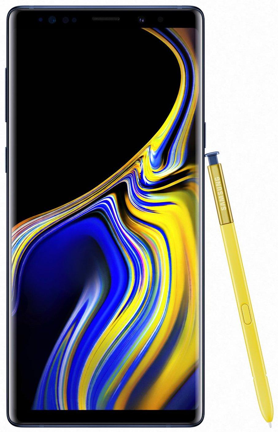 Samsung Galaxy Note 9 Telefon komórkowy