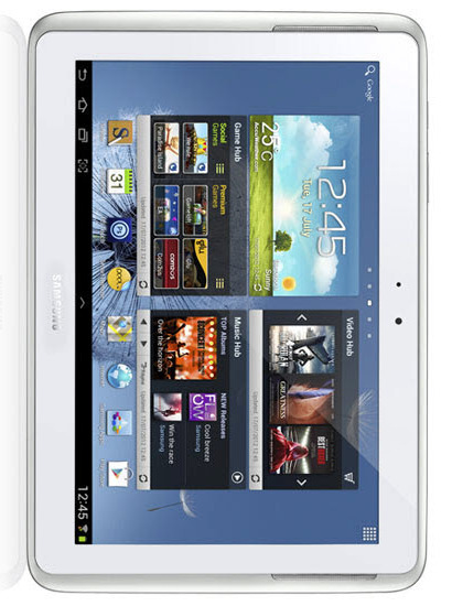 Samsung Galaxy Note 10.1 LTE N8020