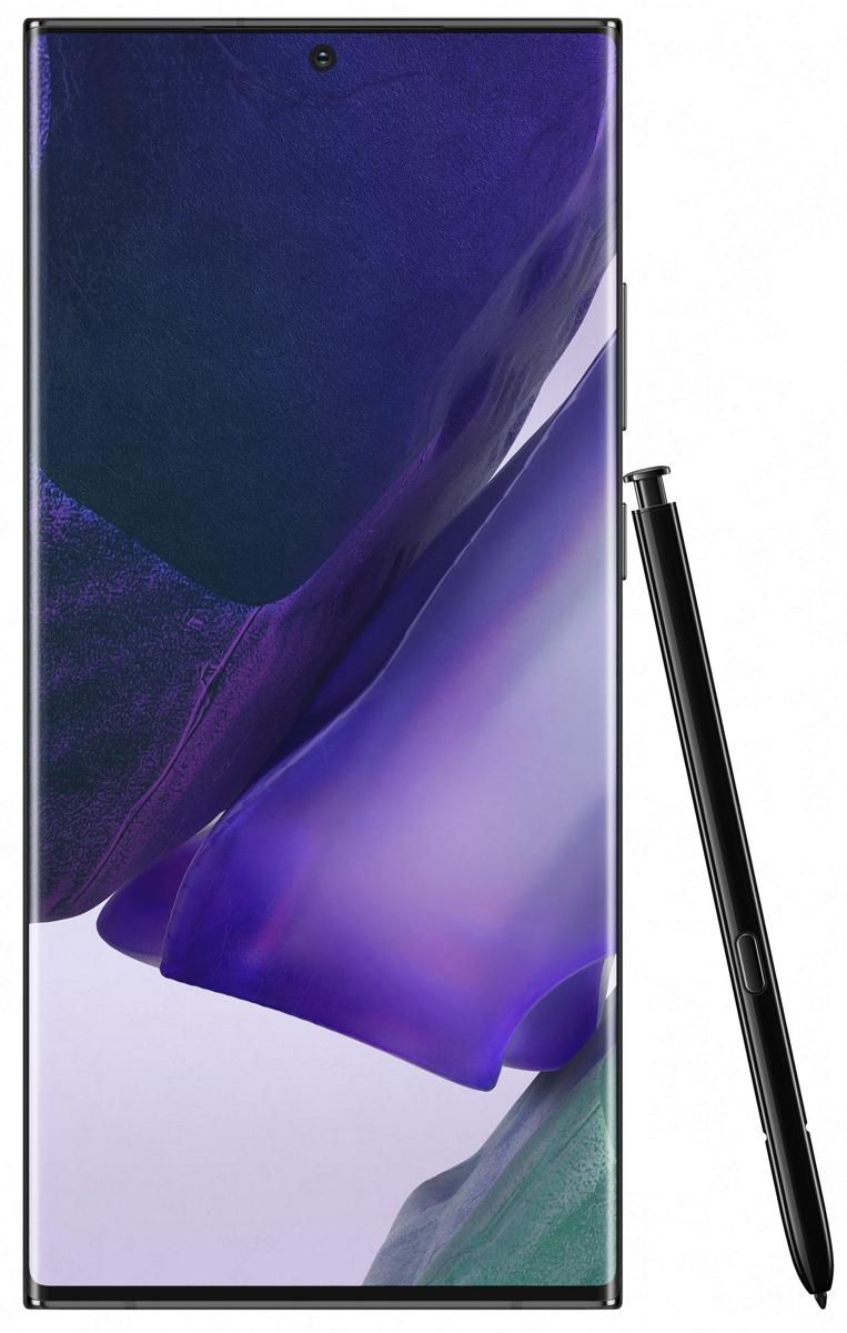Samsung Galaxy Note20 Ultra Telefon komórkowy