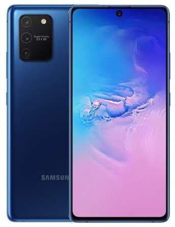 Samsung Galaxy S10 Lite Telefon komórkowy