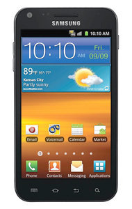 Samsung Galaxy S2 Epic Touch Telefon komórkowy