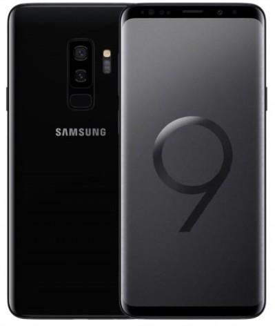 Samsung Galaxy S9+ Telefon komórkowy