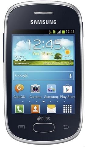 Samsung Galaxy Star S5280 Telefon komórkowy