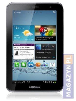 Samsung Galaxy Tab 2 7.0 P3110 Telefon komórkowy