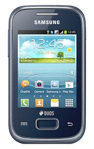 Samsung Galaxy Y Plus S5303 Telefon komórkowy