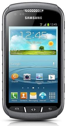 Samsung S7710 Galaxy Xcover 2 Telefon komórkowy