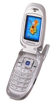 Samsung SGH-E100
