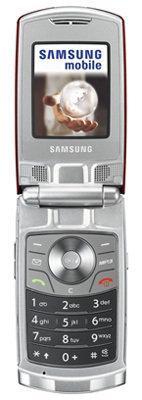 Samsung SGH-E490
