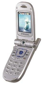 Samsung SGH-P100