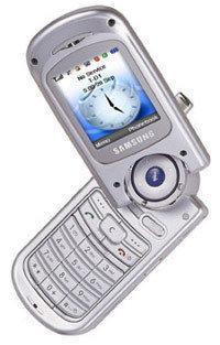 Samsung SGH-P730