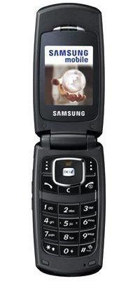 Samsung SGH-X210