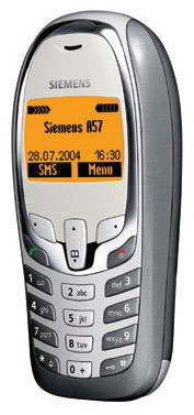 Siemens A57