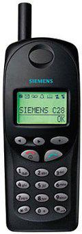 Siemens C28