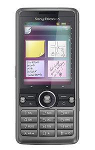 Sony Ericsson G700 Business
