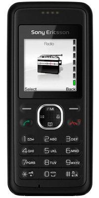Sony Ericsson J132