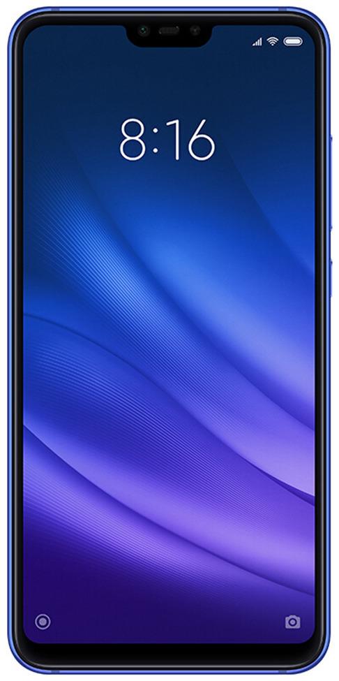 Xiaomi Mi 8 Lite Telefon komórkowy