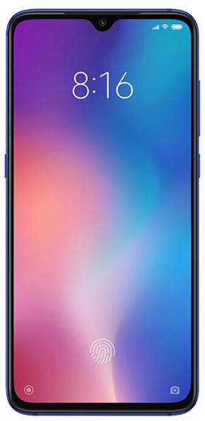 Xiaomi Mi 9 Telefon komórkowy