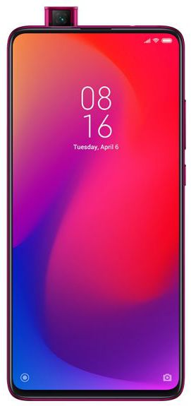 Xiaomi Mi 9T Pro Telefon komórkowy