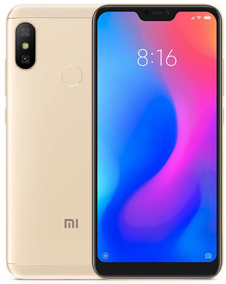 Xiaomi Mi A2 Lite Telefon komórkowy