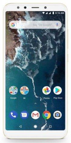 Xiaomi Mi A2 Telefon komórkowy