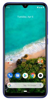 Xiaomi Mi A3 Telefon komórkowy