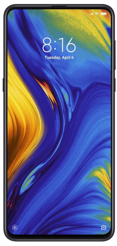 Xiaomi Mi Mix 3 Telefon komórkowy