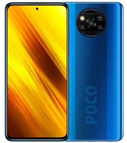 Xiaomi POCO X3 NFC Telefon komórkowy