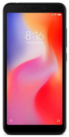Xiaomi Redmi 6 Telefon komórkowy