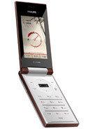 Philips X712