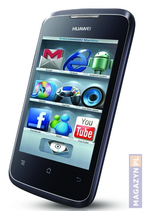 Brugermanual huawei ascend y200 u8655