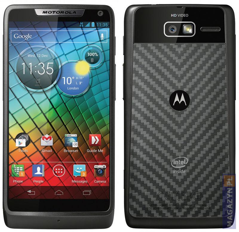 Motorola xt890 1