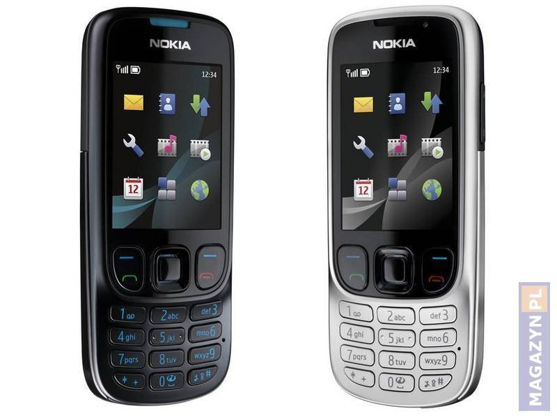nokia 6303i classic. Black Bedroom Furniture Sets. Home Design Ideas