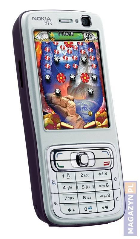 The nokia n78, announced at mobile world congress 2008, is a candybar form factor nseries phone with a