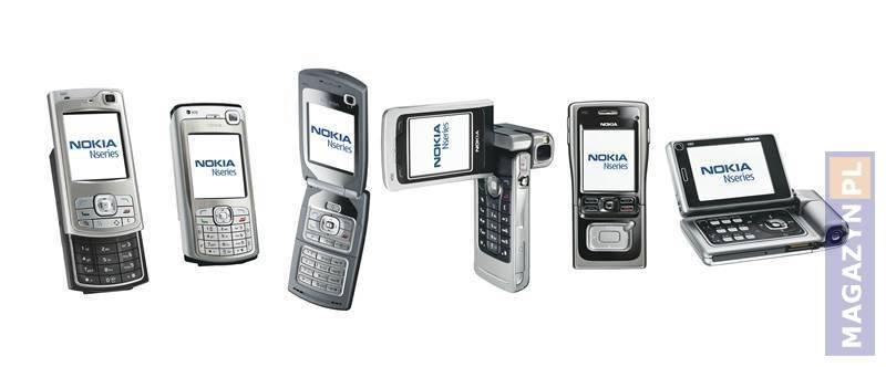 Nokia N92 Najtaniej