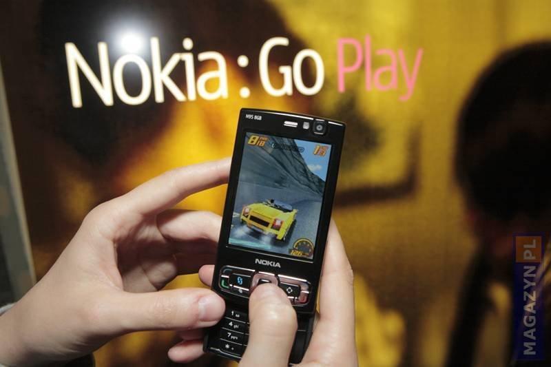 Скачать Темы для Nokia N95