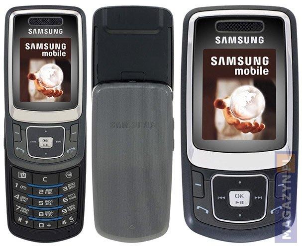 Samsung b520 схема мануал